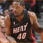 Heat, Nets, Mavericks interested in Udonis Haslem