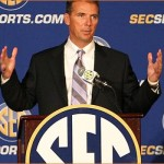 2010 SEC Media Days: Hammond's scholarship pulled, Pouncey reactions and other Gators notes