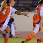 TWO BITS: Soccer wins in 2OT, football in Top 25