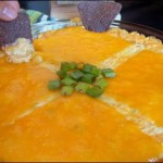 Gators Gameday Grub: Kickin' Chicken Kickoff Dip