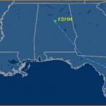 Track the Florida Gators en route to Tuscaloosa
