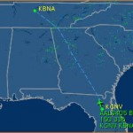 Track the Florida Gators en route to Nashville