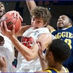 Florida bounces back to rout N.C. A&T 105-55