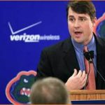 Florida Gators AD Jeremy Foley, President Bernie Machen support head coach Will Muschamp