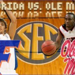 Florida Gators vs. Ole Miss Rebels Gameday