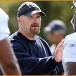 Muschamp tabs Quinn as defensive coordinator
