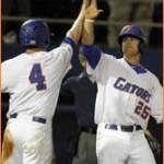 Florida baseball tops USF 7-2 in season opener