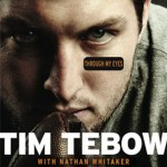 Tim Tebow book tour coming to a city near you