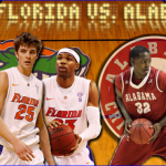 No. 14 Florida vs. Alabama Gameday (Senior Day)