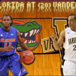 No. 14 Florida at No. 20 Vanderbilt Gameday