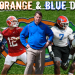 2011 Orange & Blue Debut – Gameday Preview