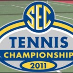 Gators tennis wins two SEC titles on Sunday
