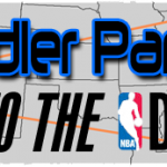 Chandler Parsons – Path to the 2011 NBA Draft: Selected by Houston…then locked out