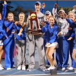Embree's heroics send Florida women's tennis to fifth NCAA title in 4-3 nail-biter over Stanford