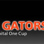 Florida Gators win men's 2012 Capital One Cup