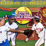 Women's College World Series Championship Series: No. 4 Florida vs. No. 1 Arizona State