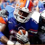 RB Demps will return to Gators for 2011 season