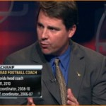 Muschamp goes through ESPN's car wash, again