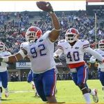Gators undrafted free agents agree to deals