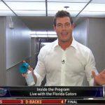 ESPN's Inside the Program: Live with the Gators