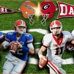 Florida Gators vs. No. 22 Georgia Gameday
