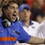 Reports: Muschamp returning as Gators coach in 2014 but changes to UF coaching staff ahead