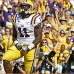 Tigers maul Gators 41-11 in Death Valley