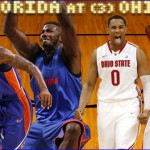 No. 8 Florida Gators at No. 3 Ohio State Gameday