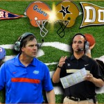 Florida Gators vs. Vanderbilt Gameday Preview