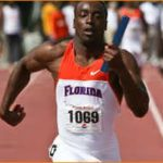 Demps chooses different path, will go pro in track