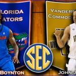 Florida Gators at Vanderbilt Gameday Preview