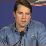 Will Muschamp on Florida's 2012 recruiting class