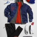 Florida's Nike Sportswear Basketball apparel set