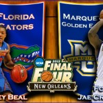 NCAA Sweet 16: (7) Florida vs. (3) Marquette