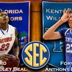 Florida Gators vs. Kentucky Wildcats Gameday & Honoring Erving Walker on Senior Day