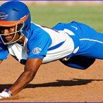 Michelle Moultrie wins SEC Player of the Year, Florida softball places seven on All-SEC teams