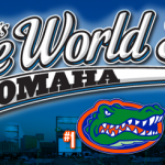 Kent State outlasts No. 1 Florida baseball 5-4, eliminates Gators from 2012 College World Series