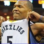 Marreese Speights set to re-sign with Grizzlies