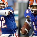 "Gators QB Chris Leak: ""I went out to be myself."""