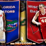 Gameday: (10) Florida Gators vs. (22) Wisconsin