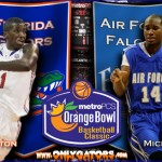 Gameday: (11) Florida Gators vs. Air Force