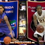 Gameday: (5) Florida Gators at Florida State