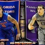 Gameday: (8) Florida Gators vs. Kansas State