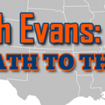Josh Evans – Path to 2013 NFL Draft: Jacksonville