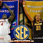 Gameday: (9) Florida Gators vs. (16) Missouri