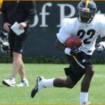 RB Rainey inks four-year pact with Pittsburgh