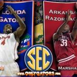 Gameday: No. 4/5 Florida Gators vs. Arkansas