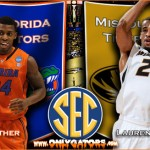 Gameday: No. 4/5 Florida Gators at Missouri