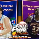 NCAA Tournament Gameday: (3) Florida Gators vs. (14) Northwestern State Demons
