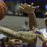 Boynton fuels Florida to second-half comeback over Alabama in 2013 SEC Tournament semifinals